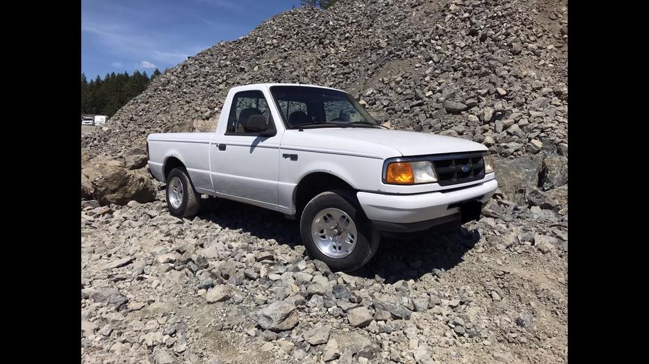 1994 ford ranger xlt owners manual