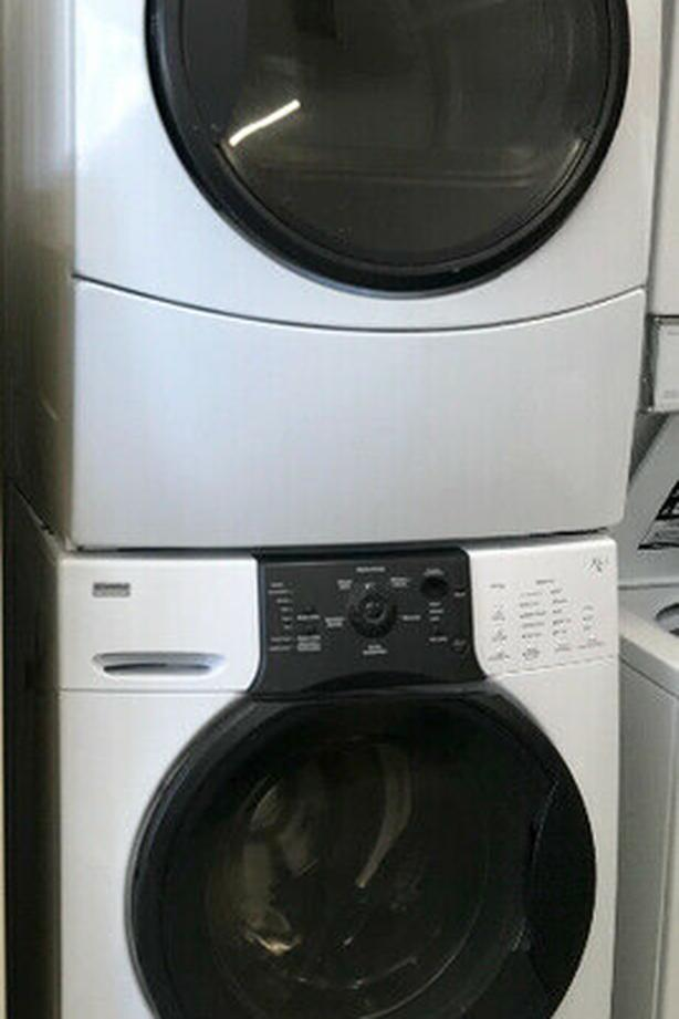 Kenmore Frontload Washer/Dryer Set