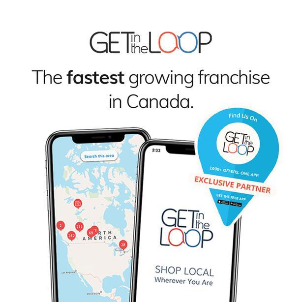 GetintheLoop Local, Owner/Operator