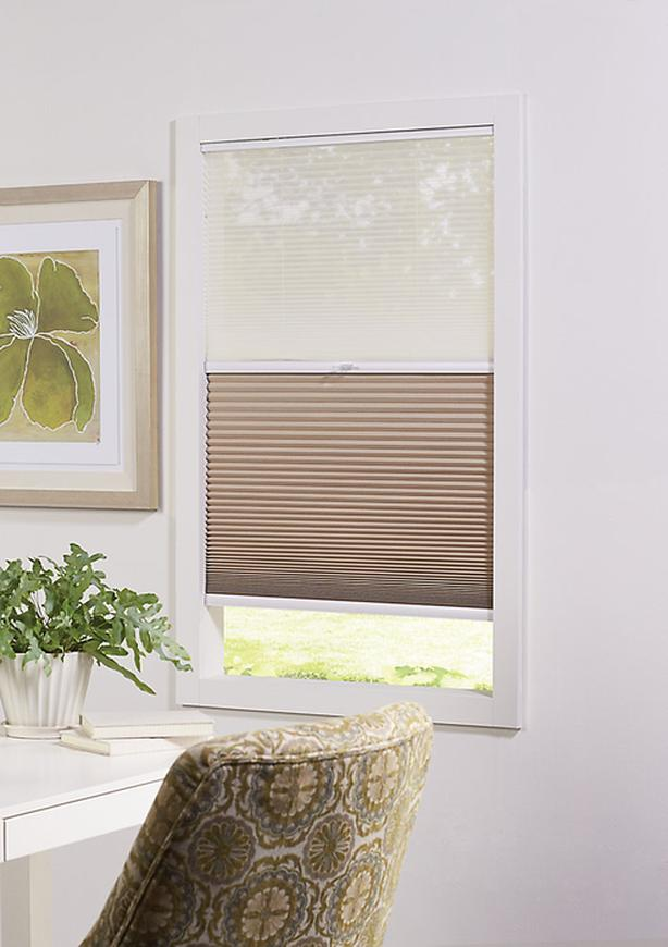 Cellular Shades -  Home Decorators Collection- Never Used