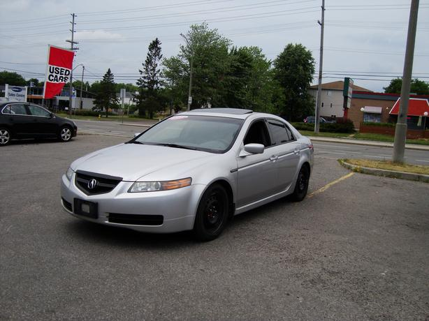 2006 Acura TL ***Fully Loaded***