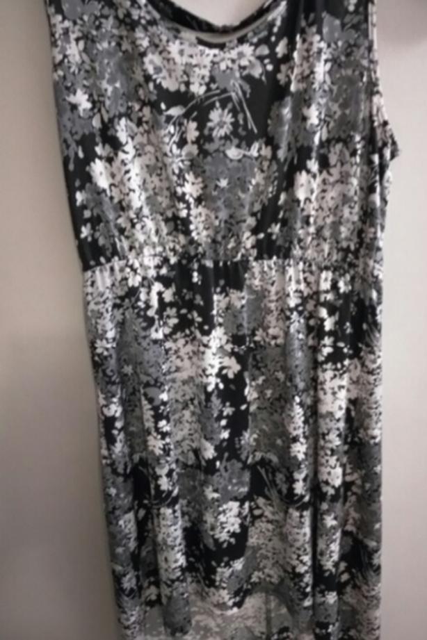 Light Summer Dress For Sale - Size Medium