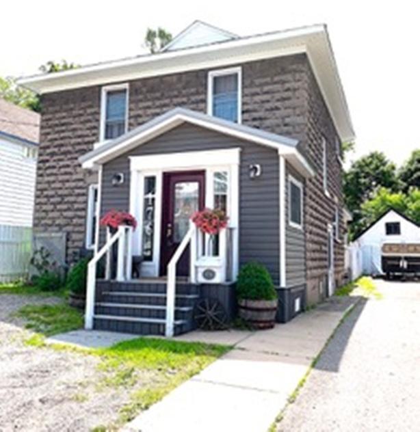 OPEN HOUSE SAT JUL 13, 176 TANCRED ST. 11:30 - 1:00