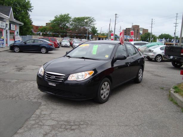 2010 Hyundai Elantra ***Clean Car***