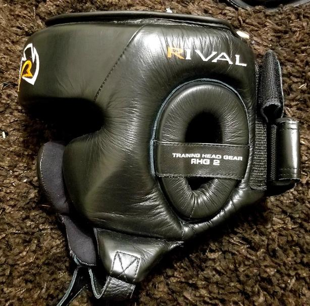 Rival RHG2 Headgear