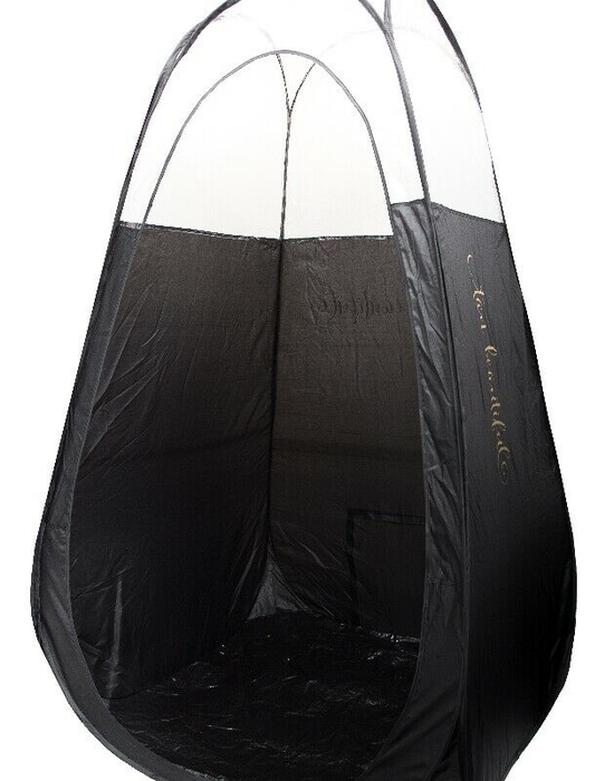 Spray Tanning Tents Clearance