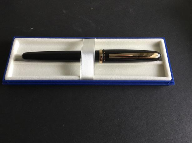 Platinum Balance Fountain Pen