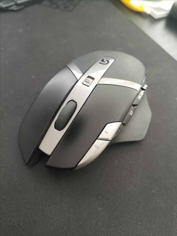 G602 Gaming Mouse Saanich, Victoria