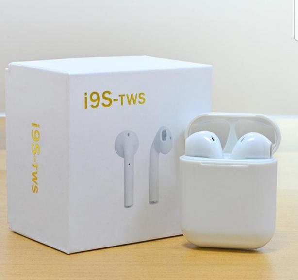 Airpods I9s Tws 5 0 Wireless Bluetooth Earbuds Condition Is New Vancouver City Vancouver Mobile