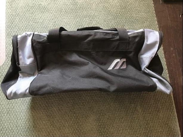 Mizuno Gym Bag