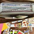 Miscellaneous Scrapbooking / Kid's Paper crafting supplies