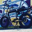 Stolen - Super 73 E-Bike