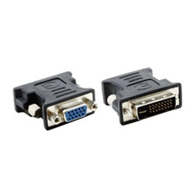 New DVI to VGA video adapter