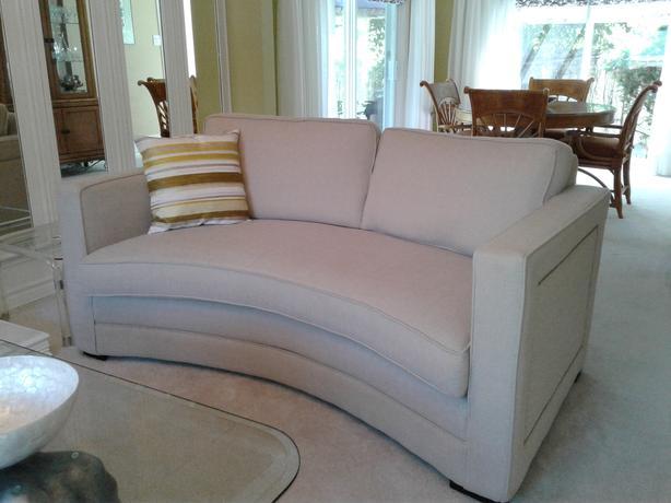 High end sofas