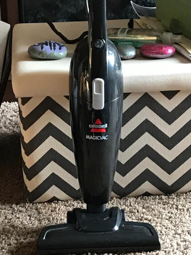 bissell 2in1  Magic vac