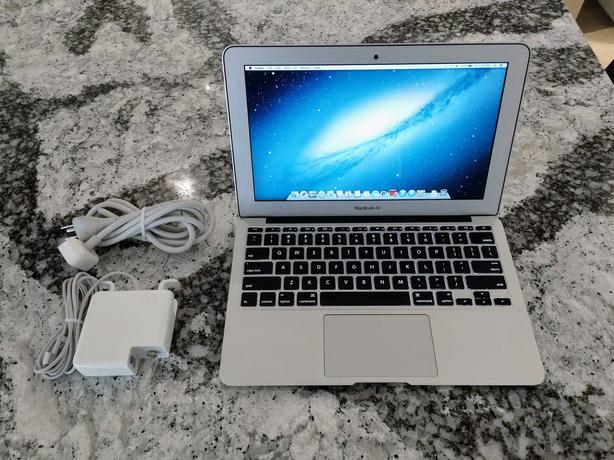 """Apple MacBook Air 13.3"""" 