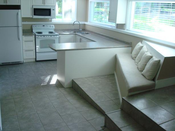 legal one bedroom basement suite in Esquimalt