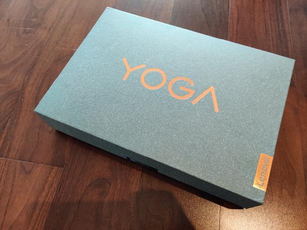 Lenovo Yoga 720 2 in 1