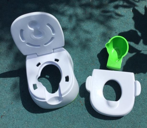 Toilet Trainer Potty Stool
