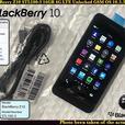 Blackberry Z10 STL100-3 16GB 4G LTE Unlocked GSM