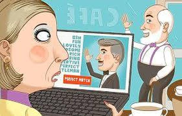 Internet Dating Victoria