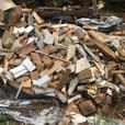 FREE: Firewood Cut-offs 1 cubic meter - Easy access