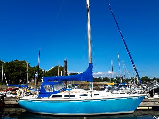  Log In needed $22,000 · Catalina 30 - Sailboat for Sale **REDUCED**