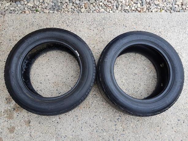 195/60R15 Michelin Hydroedge All Season Tires