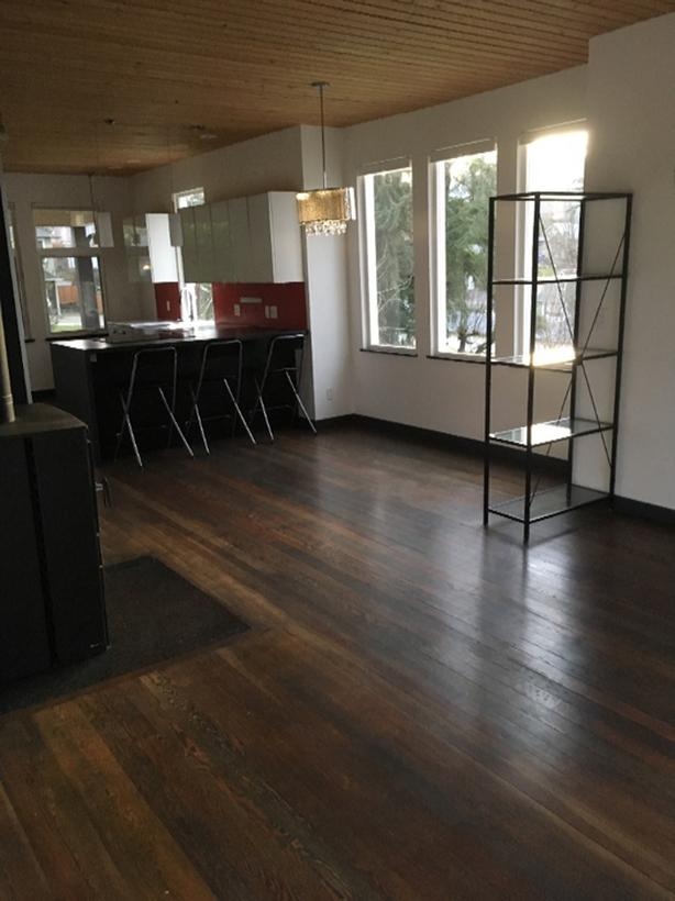 bright modern 2bed/2bath $1475/month incl utilities