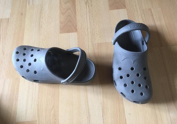 Original Crocs Clogs