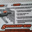 Rear Superclamp( Brand New )