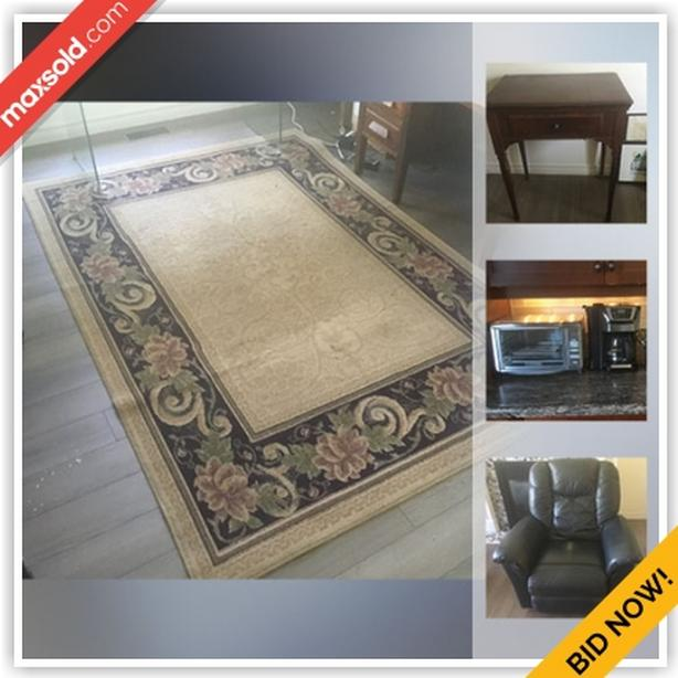Gorrie Downsizing Online Auction - Nelson Street South