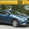 2019 Mazda CX-3 GS One Owner No Accidents