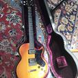 1974 Gibson L6s electric guitar