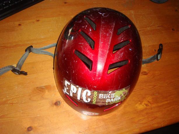 Bell Tony Hawk Skateboarding Helmet 51 - 54 cm - $15