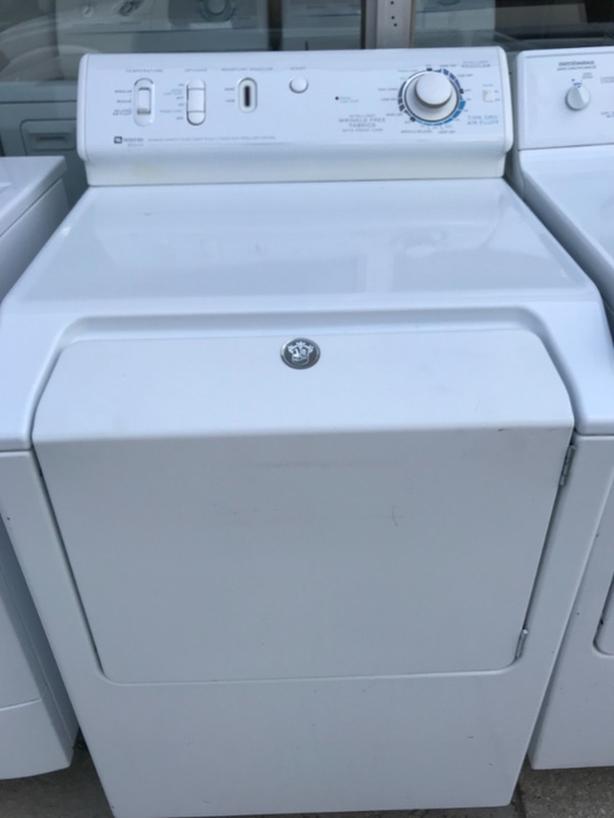 Maytag Super Dryer