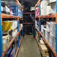 Heavy-Duty, Professional Grade Shop/Pallet Racks