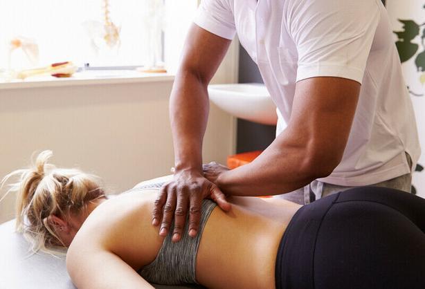 Gay Massage Waterloo