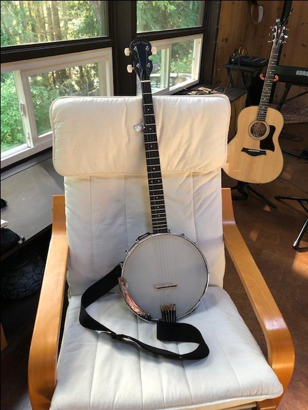 Gold Tone Banjo  CC-50