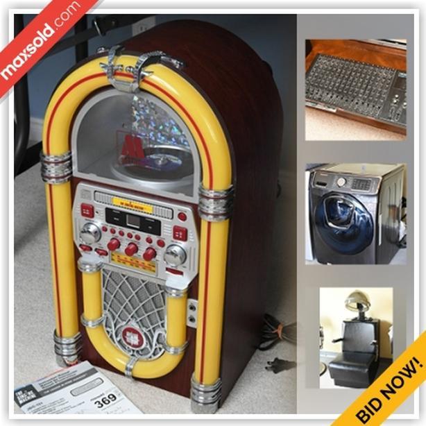 London Estate Sale Online Auction - McGarrell Drive (CONDO)