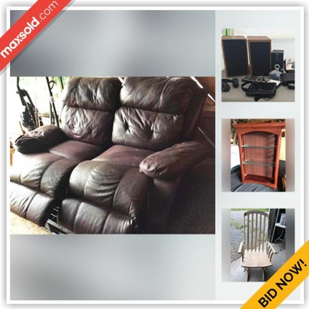 Severn Reseller Online Auction - Nichols Line