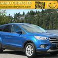 2017 Ford Escape SE No Accidents Rear View Backup Camera