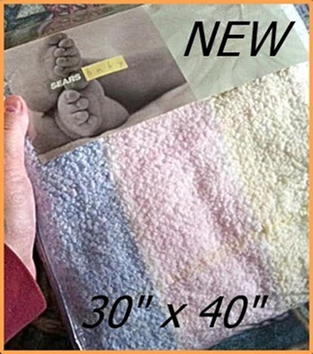 NEW Extra Soft Baby Blanket