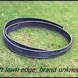 NEW Professional Grade Lawn Edging 20 ft $20