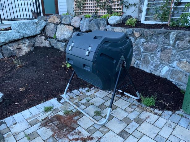 Rotation Composter / Compost Bin