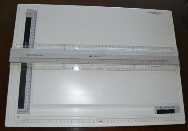Faber - Castell TK- System A3 Drawing Board $50 OBO