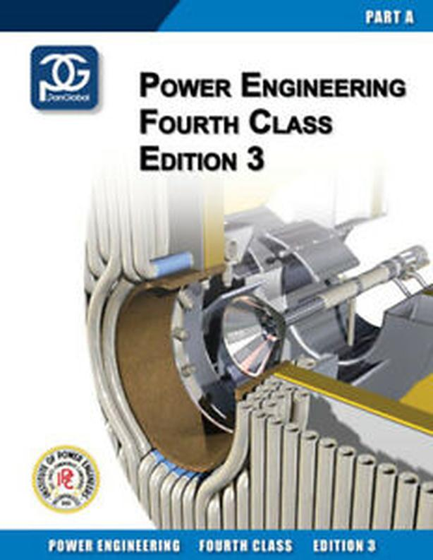 POWER ENGINEER 4TH CLASS PDF's + 3.0 also ,  3rd, 2nd, 1st CLASS Pdf's