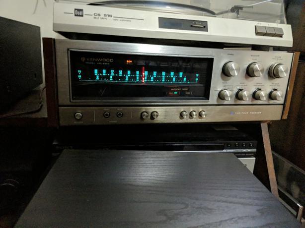 1970s Stereo HiFi &
