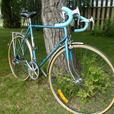 Vintage Sekine Medialle Bike