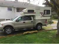 RVs, Campers, and Motor Homes for Sale in Cowichan, BC - MOBILE